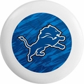 Detroit Lions NFL High End Flying Discs By Forever Collectibles