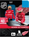 Detroit Red Wings NHL OYO Minifigures