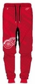 Detroit Red Wings NHL Polyester Mens Jogger Pant by Forever Collectibles