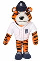 "Detroit Tigers MLB 8"" Plush Team Mascot"