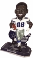 Dez Bryant (Dallas Cowboys) 2016 NFL Nation Bobble Head Forever Collectibles