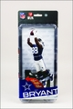 Dez Bryant (Dallas Cowboys) NFL 35 McFarlane Collector Level Bronze CHASE #/1500