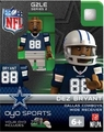 Dez Bryant (Dallas Cowboys) NFL OYO G2 Sportstoys Minifigures