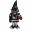 Dez Bryant (Dallas Cowboys) NFL Player Gnome By Forever Collectibles