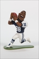 Dez Bryant (Dallas Cowboys) NFL smALL PROs Series 3 McFarlane CHASE