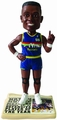 Dikembe Mutumbo (Denver Nuggets) Defensive Player of the Year Newspaper Base NBA Legends Bobble Head