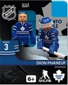 Dion Phaneuf (Toronto Maple Leafs) NHL OYO Minifigure