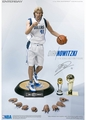"Dirk Nowitzki (Dallas Mavericks) 1/6th Scale 12"" Action Figure Enterbay"