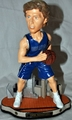 "Dirk Nowitzki (Dallas Mavericks) Forever Collectibles NBA City Collection 10"" Bobblehead"