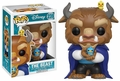Disney's Beauty & The Beast (Animated) Funko Pop!