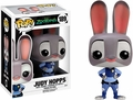 Disney's Zooptopia Funko Pop!