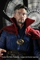 Doctor Strange � Scale Figure by NECA