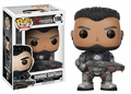 Dominic Santiago (Gears of War) Funko Pop! Series 2