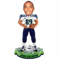 Doug Baldwin (Seattle Seahwaks) Super Bowl XLVIII Champ NFL Bobble Head Forever
