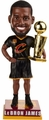 LeBron James (Cleveland Cavaliers) 2016 NBA Champions Bobble Head