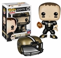 Drew Brees (New Orleans Saints) NFL Funko Pop! #11
