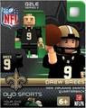Drew Brees (New Orleans Saints) NFL OYO G2 Sportstoys Minifigures