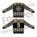 Drew Brees (New Orleans Saints) NFL Ugly Player Sweater