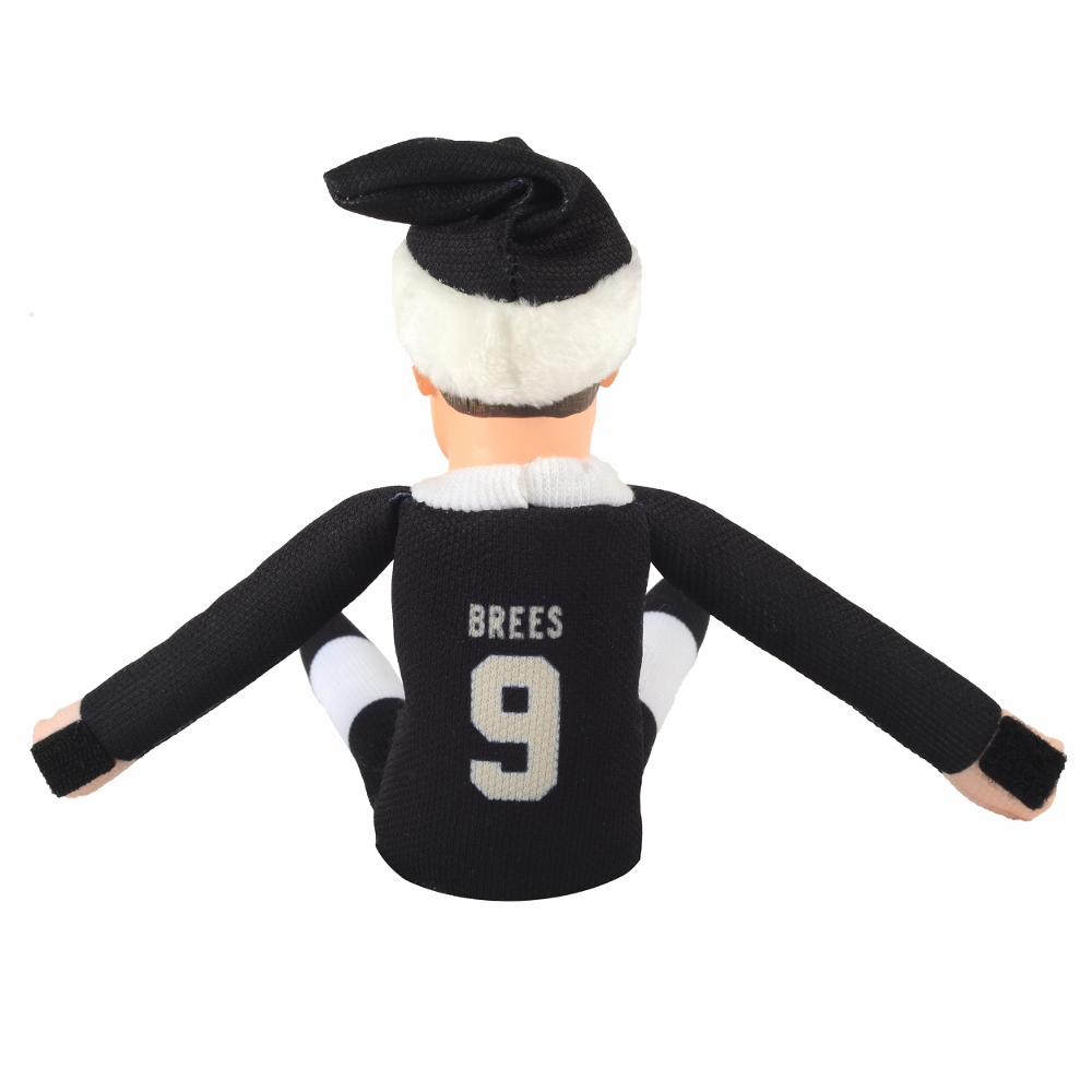 New Orleans Saints Drew Brees 10 Quot Player Plush Doll