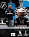 Drew Doughty 2014 Stanley Cup Champs (Los Angeles Kings) NHL OYO Minifigure