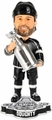 Drew Doughty (Los Angeles Kings) 2014 Forever Collectibles Stanley Cup Champions Trophy Bobblehead