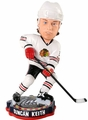 Duncan Keith (Chicago Blackhawks) 2015 NHL Winter Classic Bobblehead Forever Collectibles