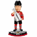 Duncan Keith (Chicago Blackhawks) 2015 Stanley Cup Champions BobbleHead