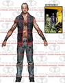 Dwight The Walking Dead (Comic Version) Series 3 McFarlane