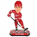 Dylan Larkin (Detroit Red Wings) 2017 NHL Headline Bobble Head by Forever Collectibles