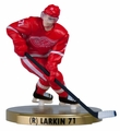 "Dylan Larkin (Detroit Red Wings) Imports Dragon NHL 2.5"" Figure Series 2"