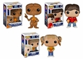 E.T. Funko Pop! Vinyl Figure Complete Set (3)