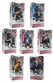 EA Sports Madden NFL 17 Ultimate Team Series 1 Set of 7 (Includes 2 Chases) McFarlane