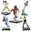 EA Sports Madden NFL 17 Ultimate Team Series 2 Set of 5 McFarlane