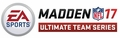 EA Sports Madden NFL 17 Ultimate Team Series 3 Set of 9 (Includes 3 Chases) McFarlane