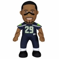 "Earl Thomas (Seattle Seahawks) 10"" Player Plush Bleacher Creatures"