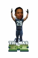 "Earl Thomas (Seattle Seahawks) ""BOOM"" NFL Bobble Head Forever"
