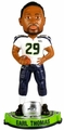 Earl Thomas (Seattle Seahawks) Super Bowl XLVIII Champ NFL Bobble Head Forever