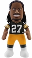 "Eddie Lacy (Green Bay Packers) 10"" Player Plush Bleacher Creatures"
