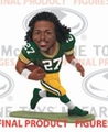 Eddie Lacy (Green Bay Packers) NFL smALL PROs Series 4 McFarlane