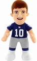 "Eli Manning (New York Giants) 10"" Player Plush Bleacher Creatures"