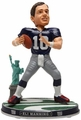 "Eli Manning (New York Giants) Forever Collectibles NFL City Collection 10"" Bobblehead"