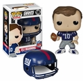 Eli Manning (New York Giants) NFL Funko Pop!