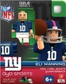 Eli Manning (New York Giants) NFL OYO G2 Sportstoys Minifigures