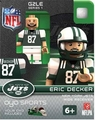 Eric Decker (New York Jets) NFL OYO G2 Sportstoys Minifigures