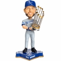 Eric Hosmer (Kansas City Royals) 2015 World Series Champions Bobble Head