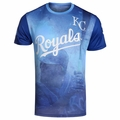 Eric Hosmer (Kansas City Royals) Watermark MLB Player Tee