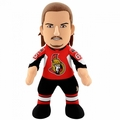 "Erik Karlsson (Ottawa Senators) 10"" NHL Player Plush Bleacher Creatures"
