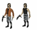 Escape from New York (Set of 2) ReAction 3 3/4-Inch Retro Action Figures
