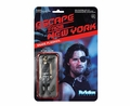 Escape from New York Snake Plissken ReAction 3 3/4-Inch Retro Action Figure