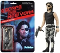 Snake Plissken (Escape from New York)  ReAction 3 3/4-Inch Retro Action Figure